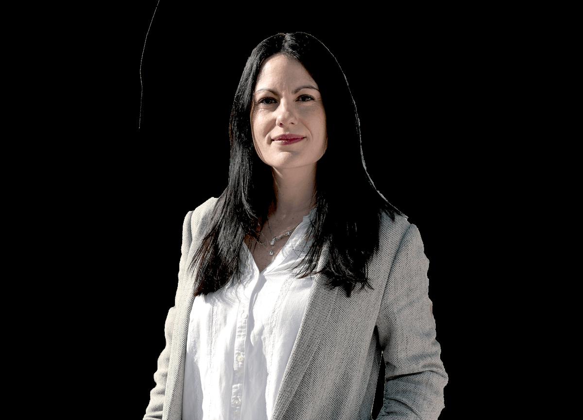 María Estevez